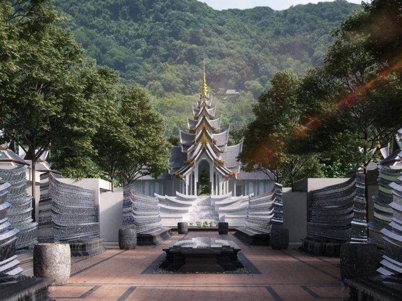 Таиланд: В октябре 2019 ожидается открытие нового отеля InterContinental Phuket Resort!