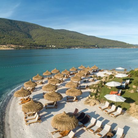 VIP - отдых в Бодруме! Lujo Bodrum A`la Carte All Inclusive