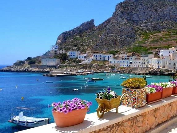 SICILISSIMA Сичилиссима - программа по Сицилии