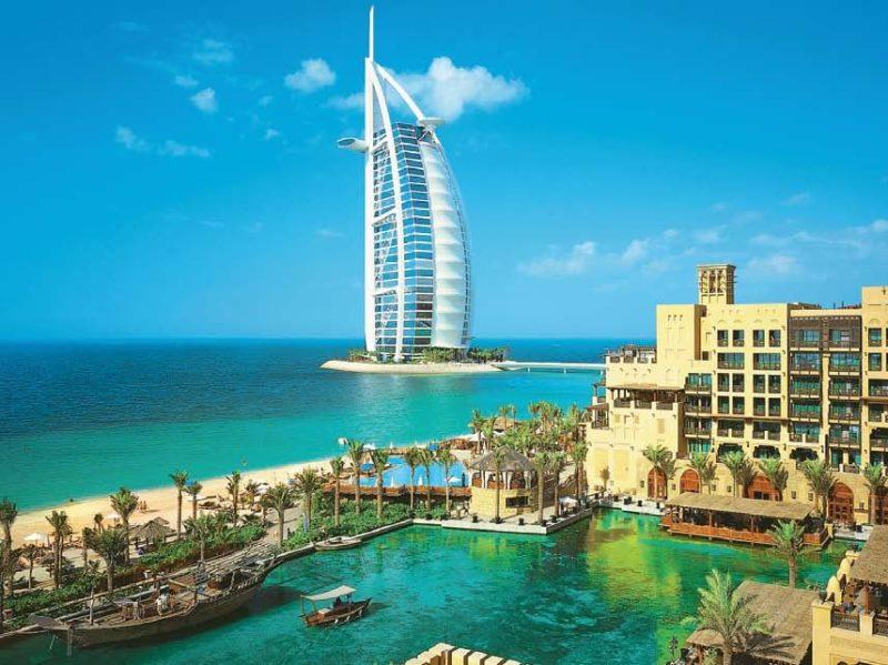 Арабские Эмираты (ОАЭ)