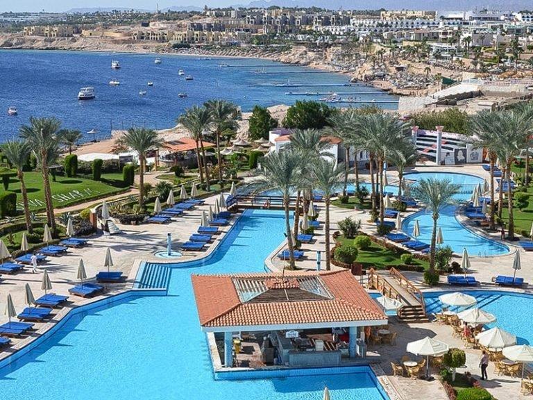 Siva Sharm 5*, Шарм-эль-Шейх/Шаркс Бэй, Египет