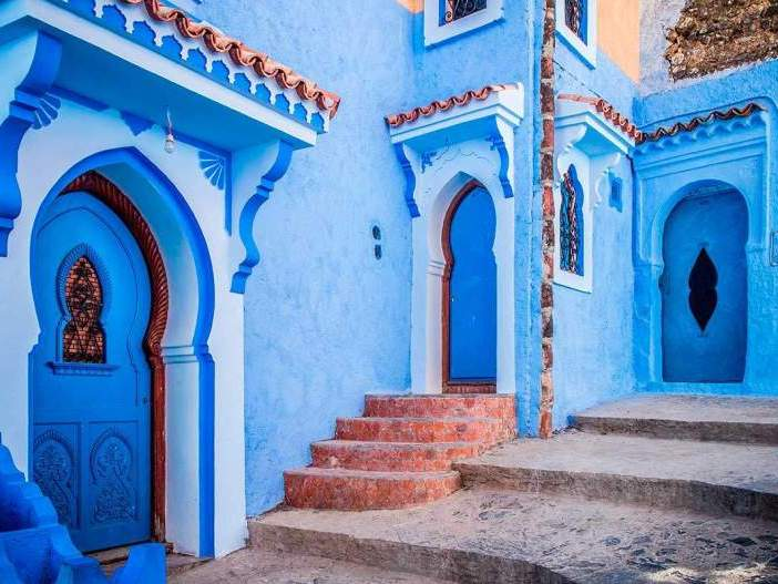 """Тур в Марокко """"ВСЕ СКАЗКИ МАГРИБА"""""""