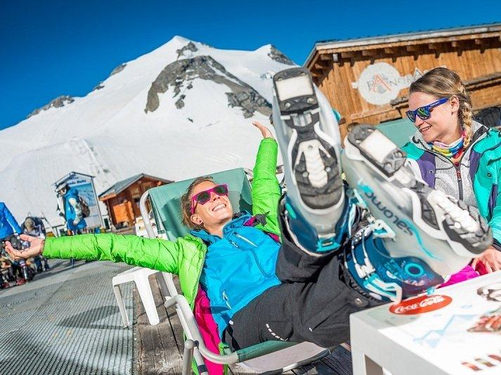 Горнолыжный тур во Французские Альпы!