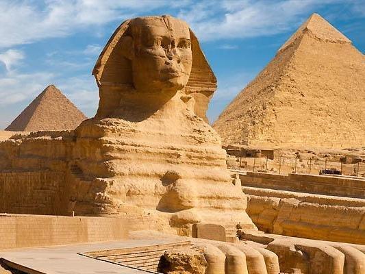Чем привлекателен Египет