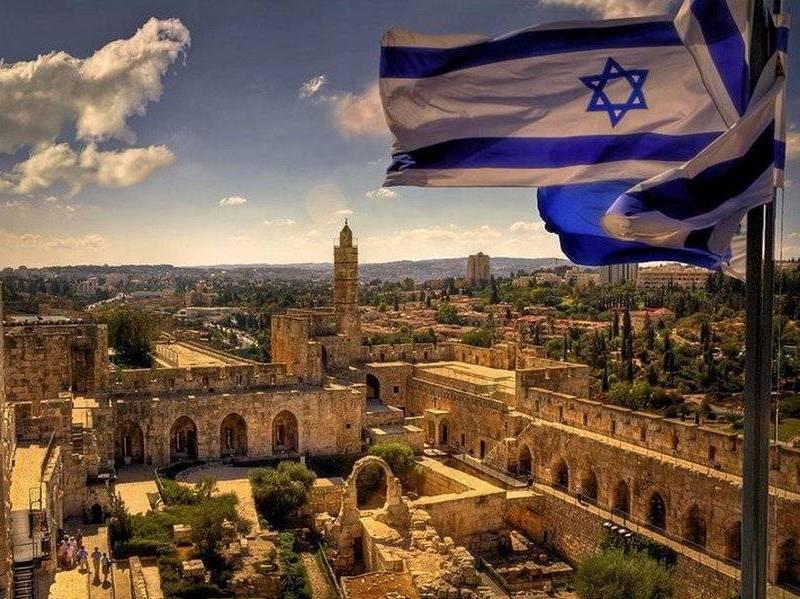 Тур в Израиль на Еврейский новый год - Рош Ха Шана