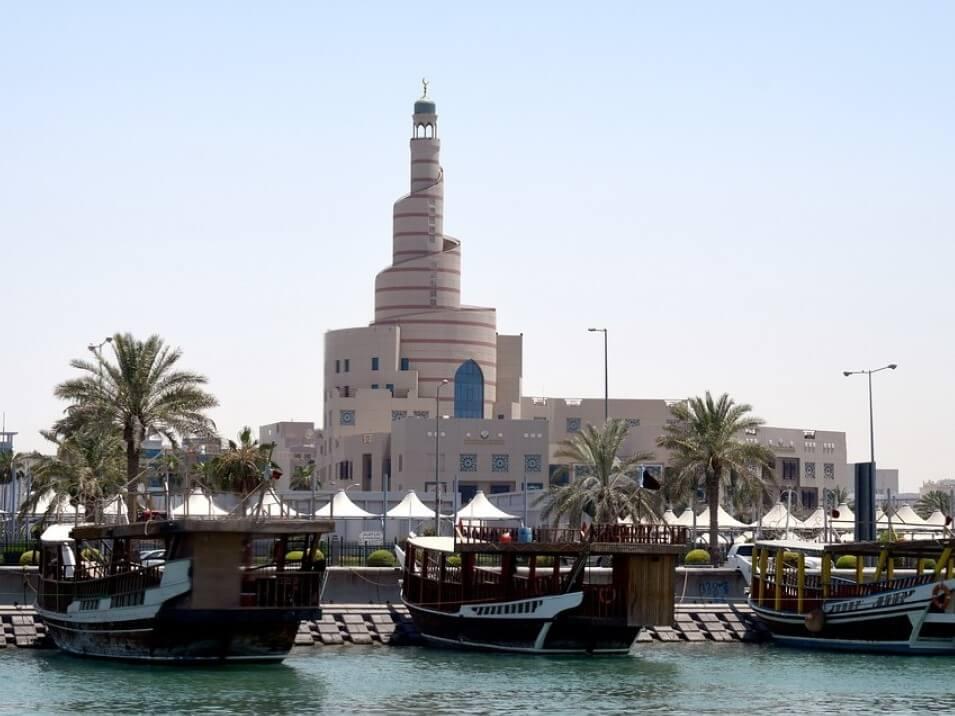 Что посмотреть в Дохе за 6 часов?