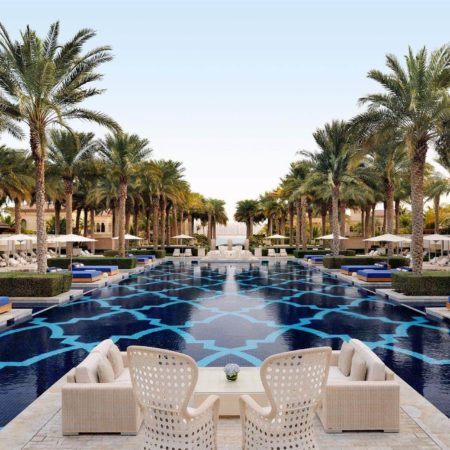 One & Only The Palm, Dubai 5*, Дубай - Пальма Джумейра, ОАЭ