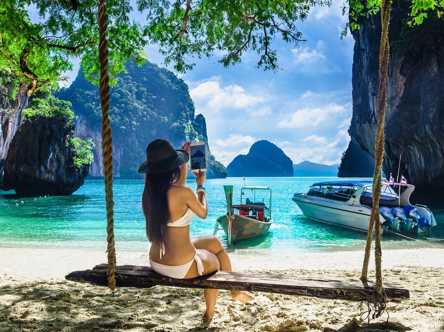 Таиланд с прямым гарантированным перелётом!