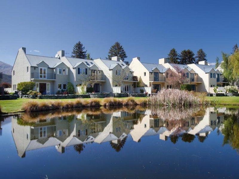 Millbrook Resort 5*, Арроутаун, Новая Зеландия