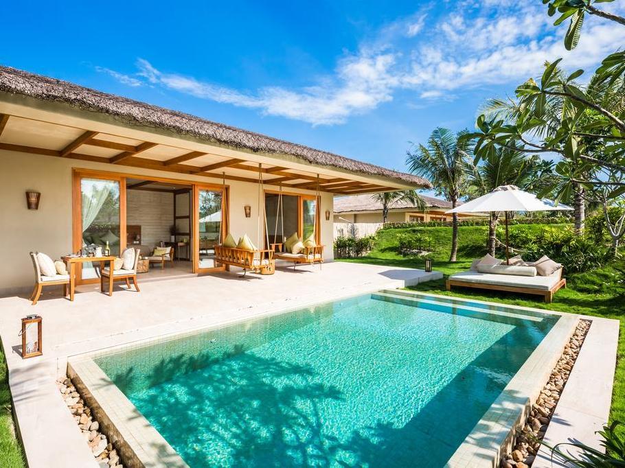Fusion Resort Phu Quoc 5*, Фукуок, Вьетнам