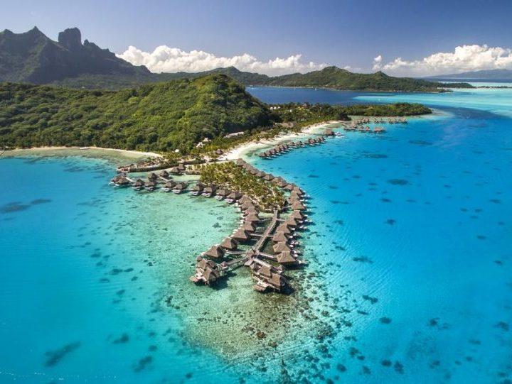 Conrad Bora Bora Nui (ex.Hilton Resort & Spa) 5*, Французская Полинезия