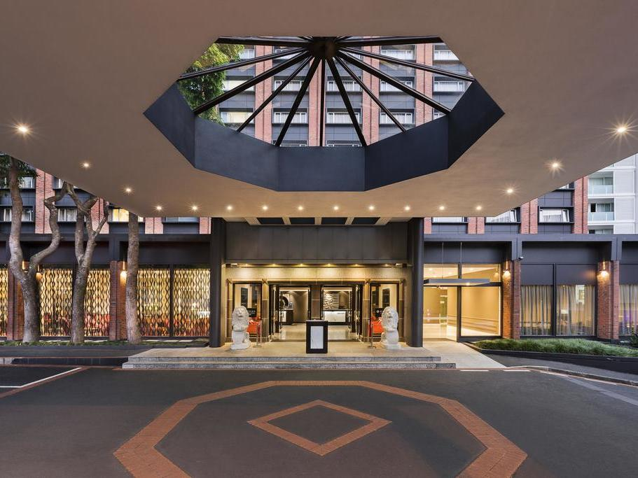 Pullman Auckland 5*, Окленд, Новая Зеландия