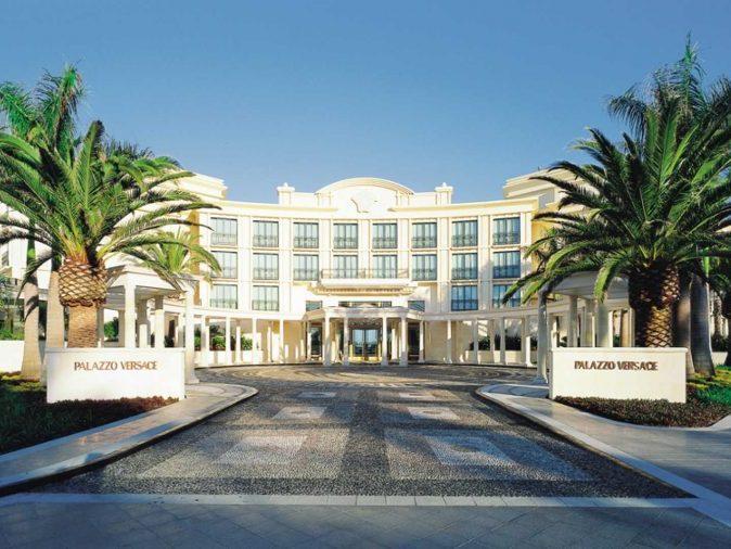 Palazzo Versace 5*, Голд-Кост, Австралия