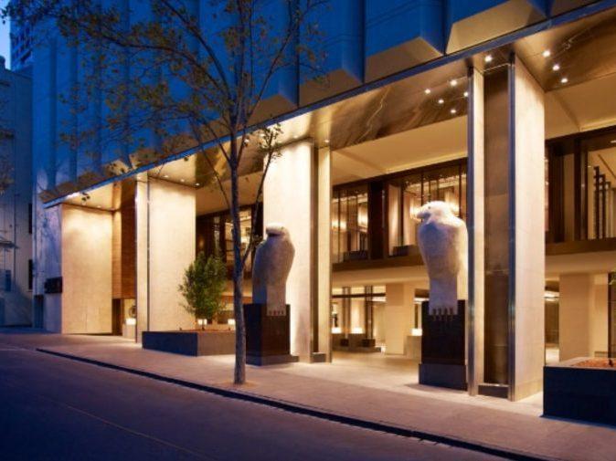 Grand Hyatt Melbourne 5*, Мельбурн, Австралия