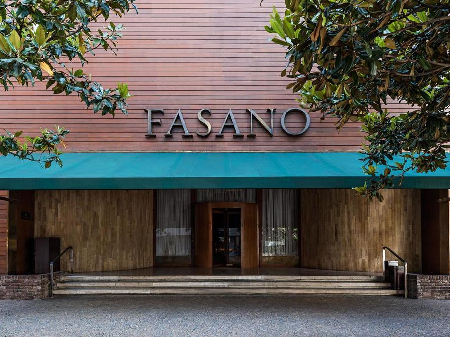 Fasano Sao Paulo 5*
