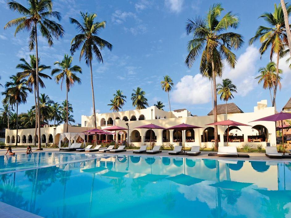Dream of Zanzibar Resort 5*