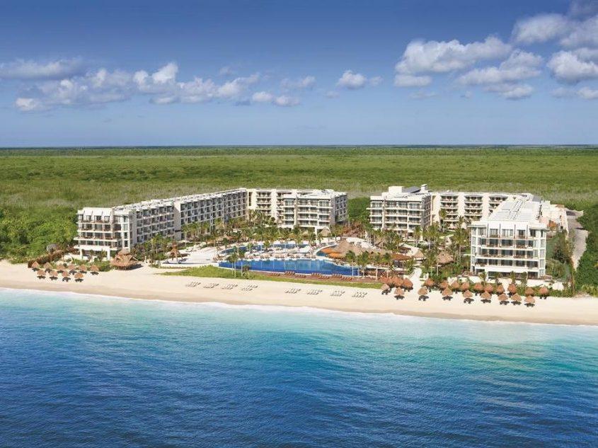 Dreams Cancun 5*
