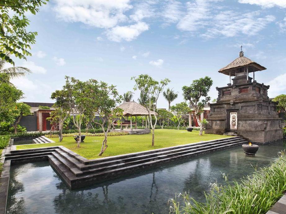 W Bali Seminyak 5*, Семиньяк