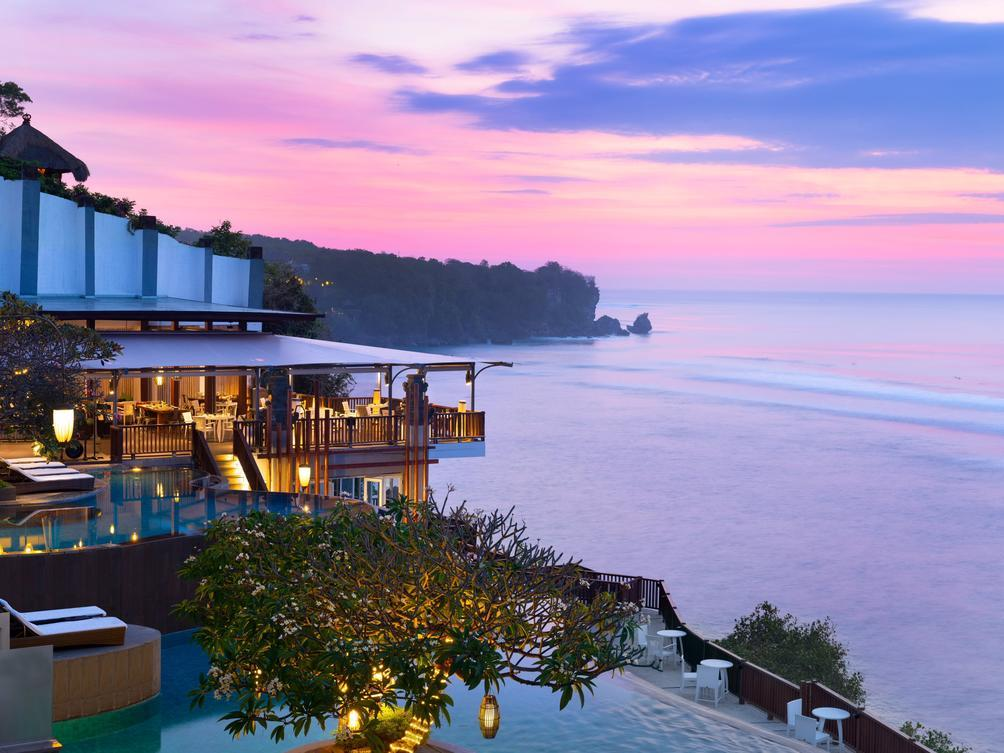 Anantara Uluwatu Bali Resort 5*, Улувату