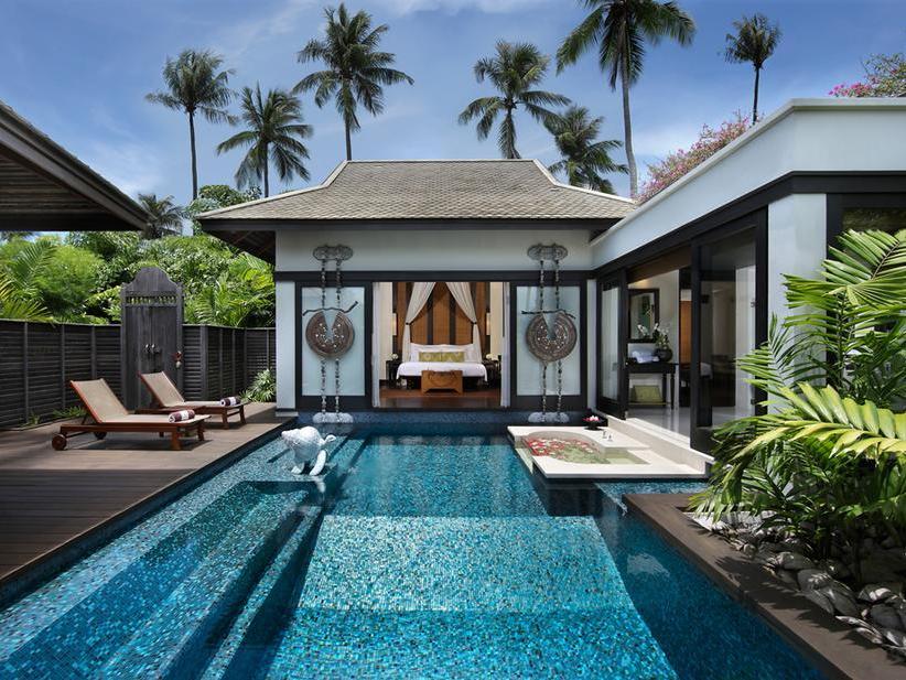 Anantara Mai Khao Phuket Villas 5*, Пхукет