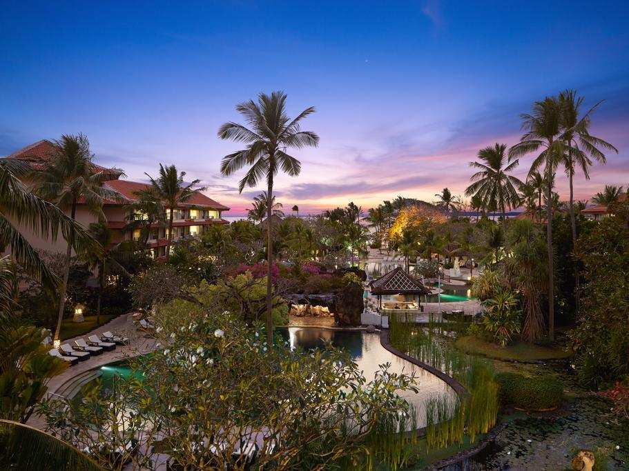 The Westin Resort Nusa Dua 5*, Нуса-Дуа