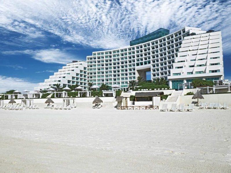 Aqua Cancun 5*
