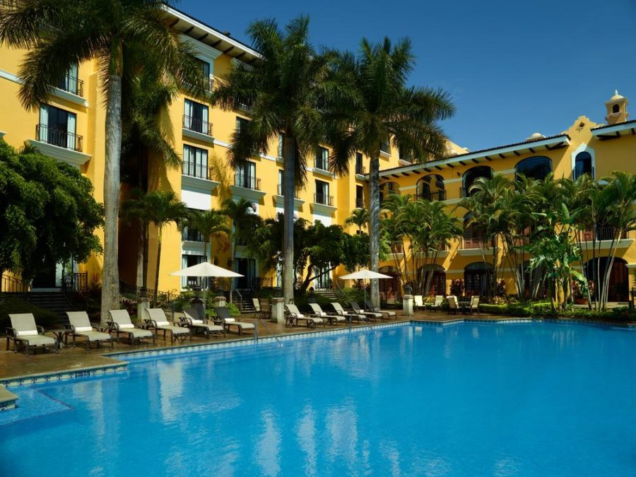 Costa Rica Marriott 5*