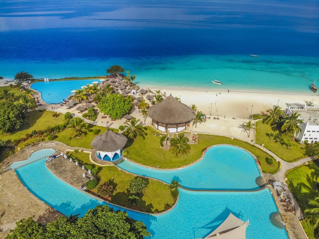 Royal Zanzibar Beach Resort 5*