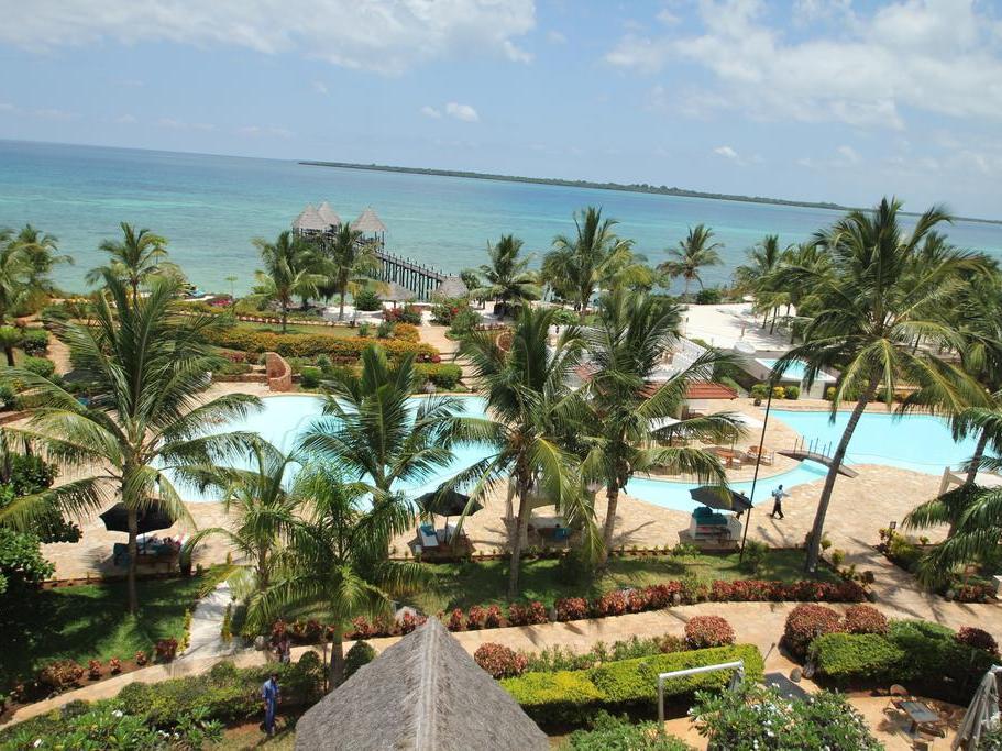 Fruit & Spice Wellness Resort Zanzibar 5*