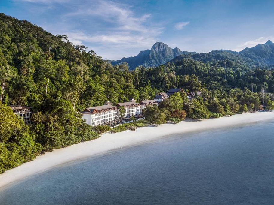 Andaman Langkawi 5*,  о. Лангкави