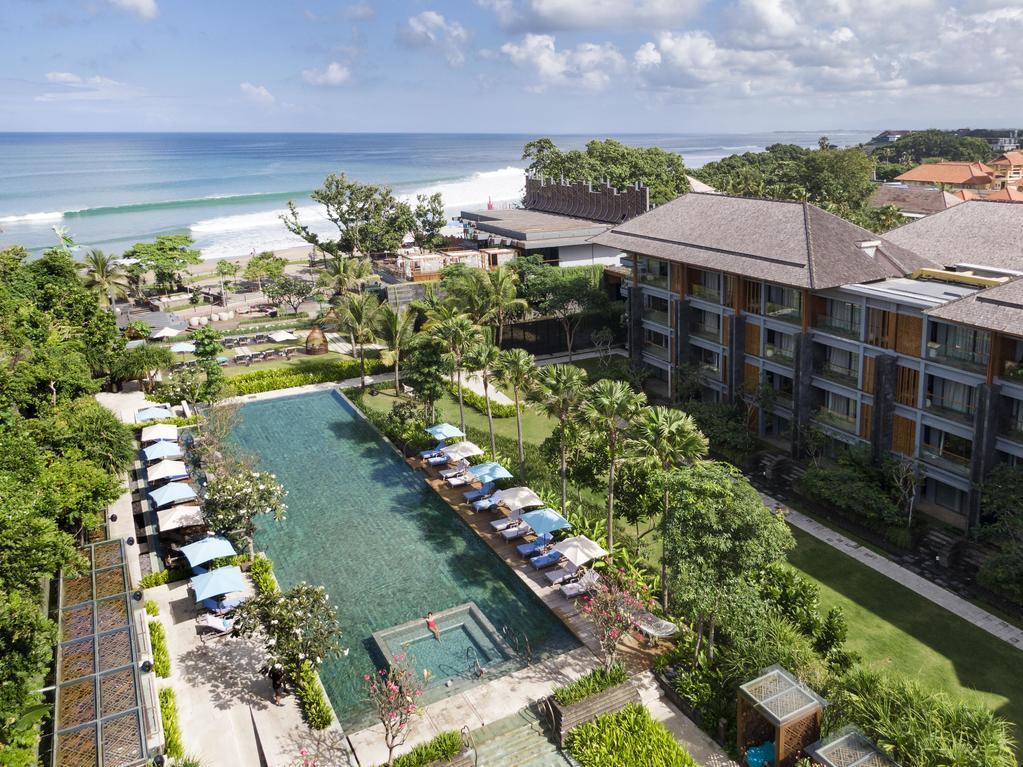 Hotel Indigo Bali Seminyak Beach 5*, Семиньяк