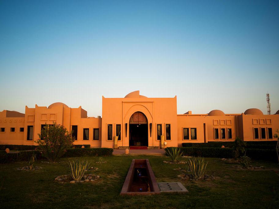 Palais Masandoia 5*