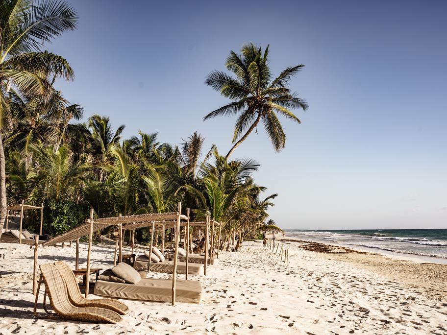 Be Tulum Beach & Spa Resort 5*