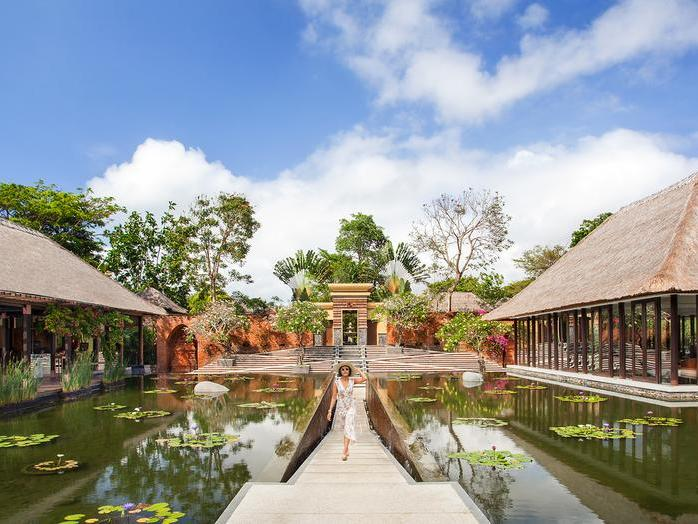 Amarterra Villas Bali Nusa Dua 5*, Нуса-Дуа