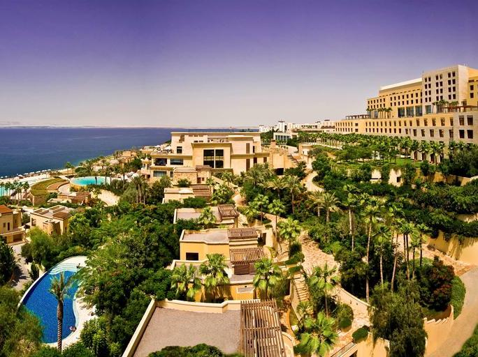 Kempinski Hotel Ishtar Dead Sea 5*