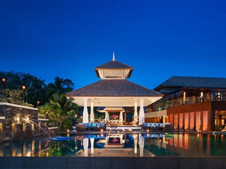 Anantara Layan Phuket Resort 5*, Пхукет