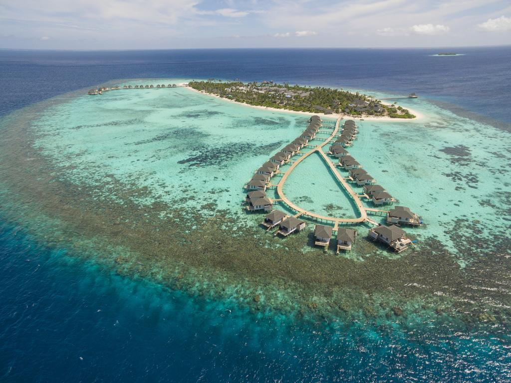 Amari Havooda Maldives 5*