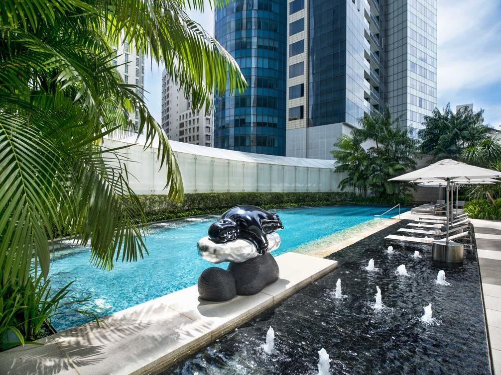 St. Regis Singapore 5*