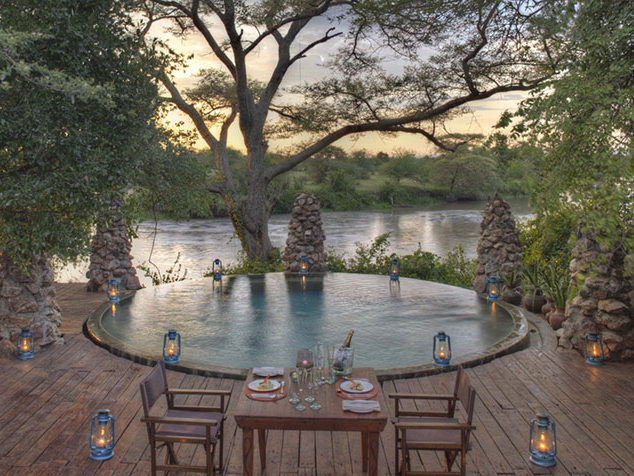 andBeyond Grumeti Serengeti Tented Camp 5*