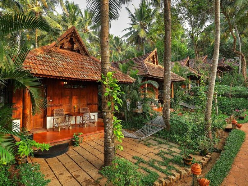 Somatheeram Ayurvedic Beach Resort 4 *