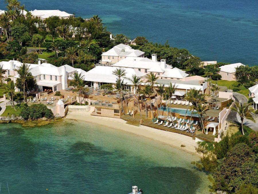 Cambridge Beaches Resort & Spa 5*, Бермудские острова