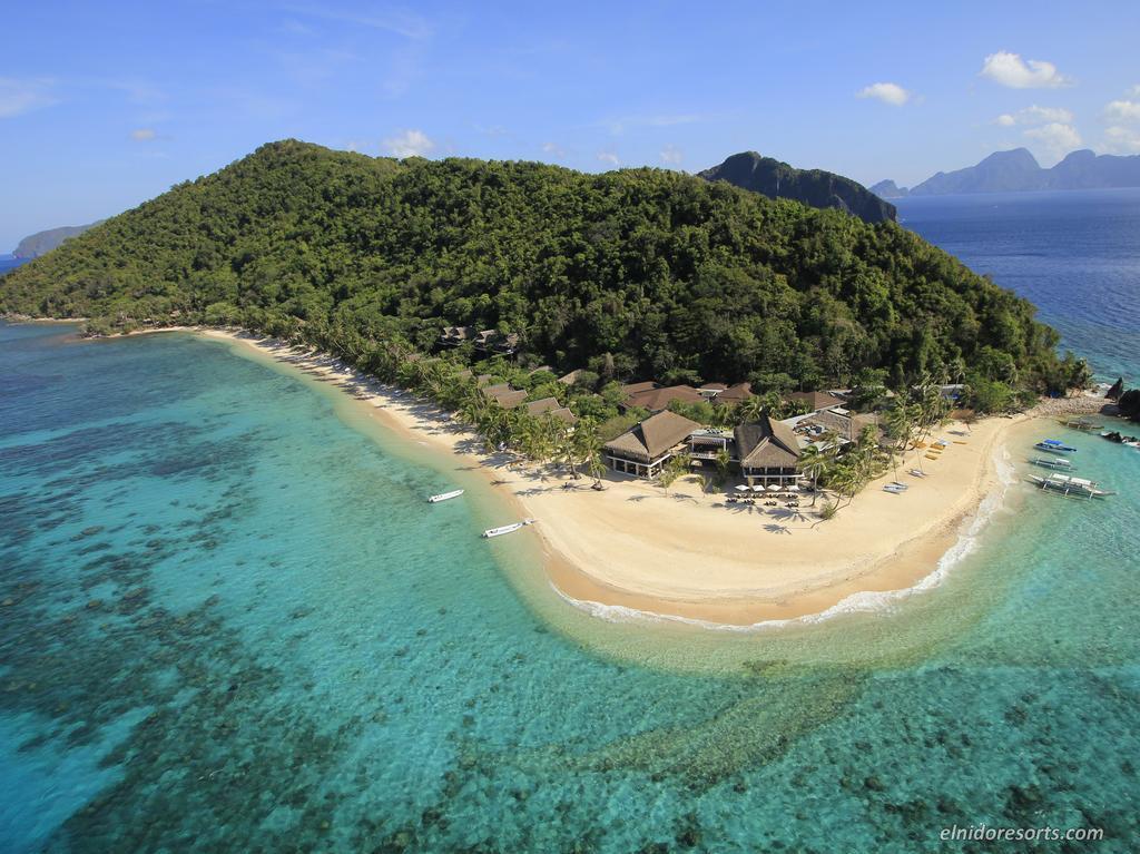 El Nido Pangulasian Island Resort 4*