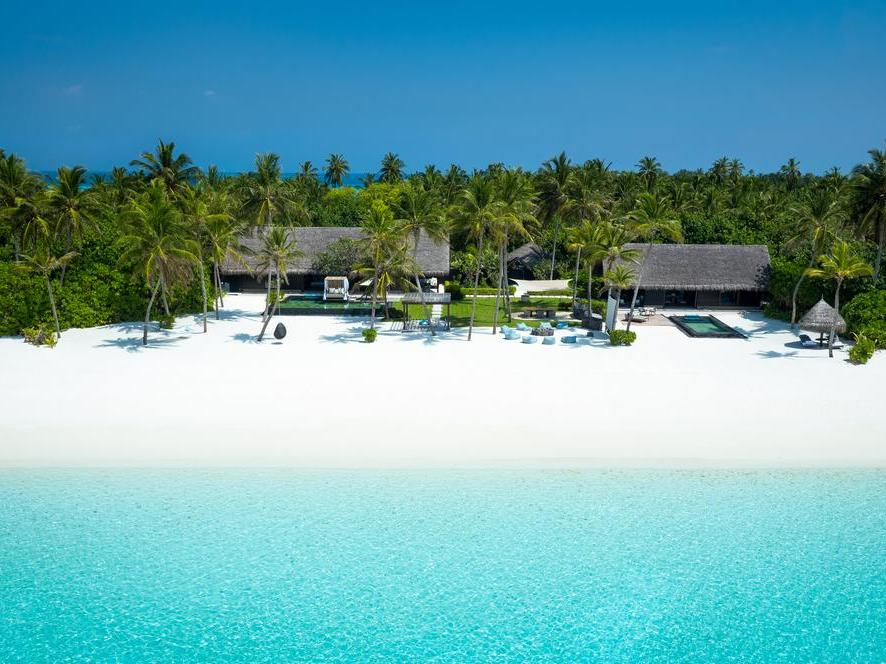 One & Only Reethi Rah 5* Deluxe