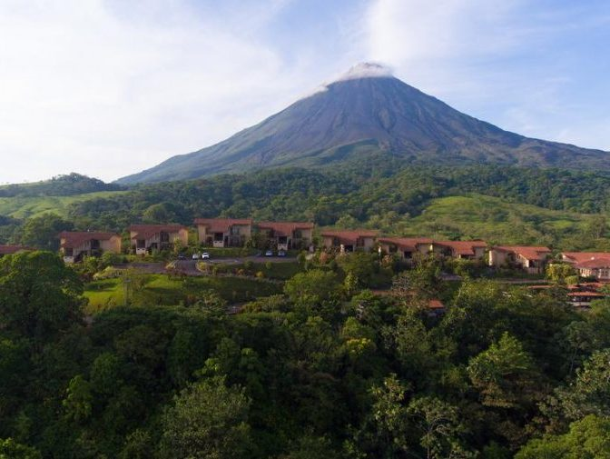 Arenal Kioro Suites & Spa 5*