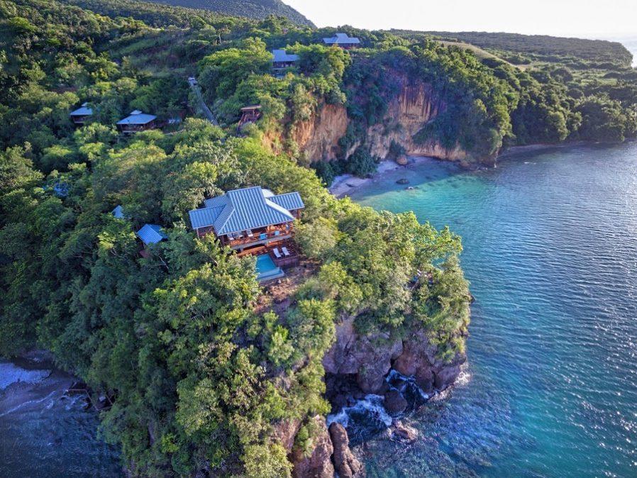 Secret Bay 5 *, Доминика