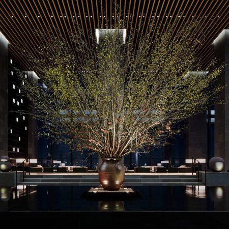 amantokyo-lobby-inner-garden