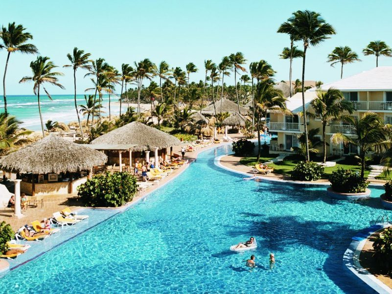 Excellence Punta Cana 5*