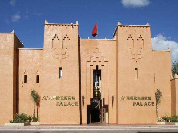 Berber Palace 5*