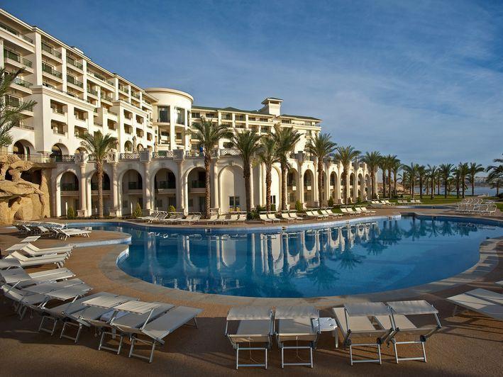 Stella Di Mare Beach Hotel & Spa 5 *, Шарм Эль Шейх