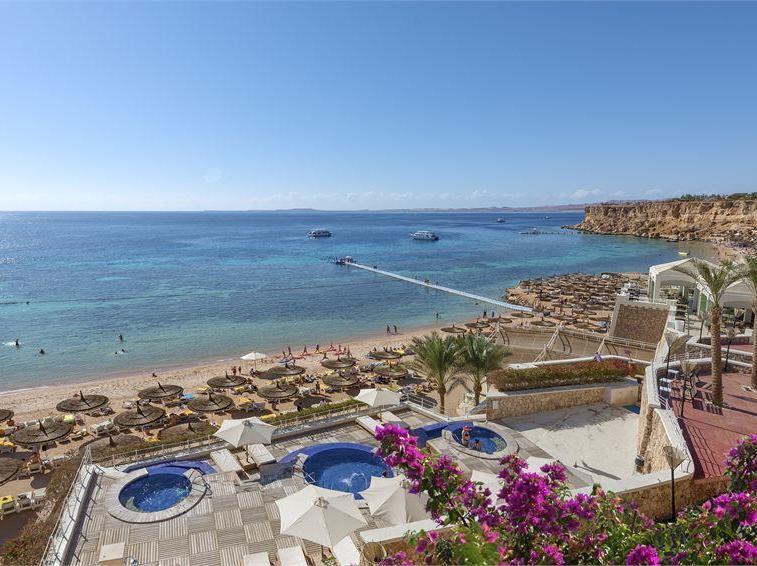 Sentido Reef Oasis Senses Resort 5*/HV1, Шарм Эль Шейх